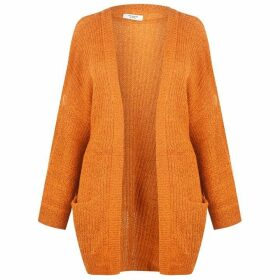 JDY JDY Tammy Cardigan - Autumn Maple