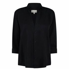 Jack Wills Southcote Casual Shirt - Black