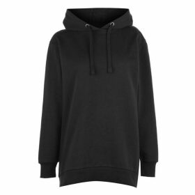 Fabric OTH Hoodie Ladies - Black