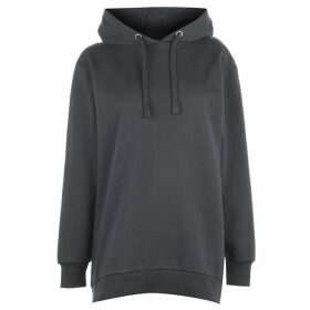 Fabric OTH Hoodie Ladies - Charcoal