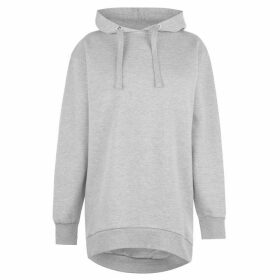 Fabric OTH Hoodie Ladies - Grey Marl