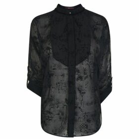 HIGH Elypse Shirt - Black 00199