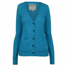 Jack Wills Latchmere Cardigan - Blue