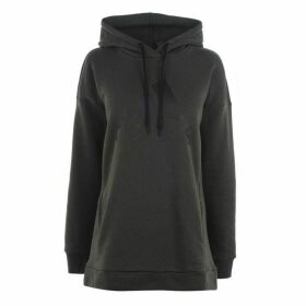 adidas BOS Hoodie Ladies - Legend Earth