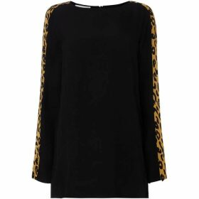 Escada Blouse nileosa - Black