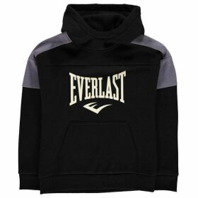 Everlast C&S Hoodie - Black/Purple