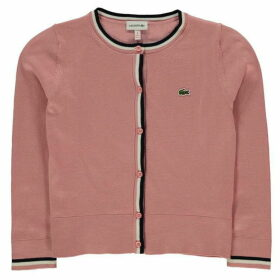 Lacoste Lacoste Basic Card Gl92 - Pink