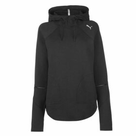 Puma Evostripe Hoody Ladies - Black