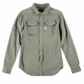 G Star Landoh Long Sleeve Shirt - orphus