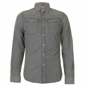 G Star D0045 Shirt - medium aged