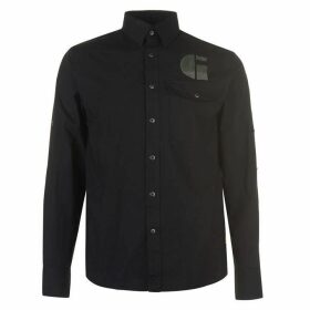 G Star Raw Ludo Adler Shirt - -