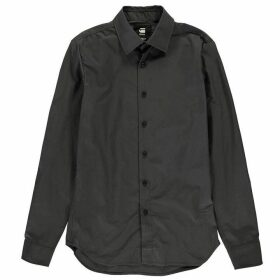 G Star Core Long Sleeve Shirt - rover