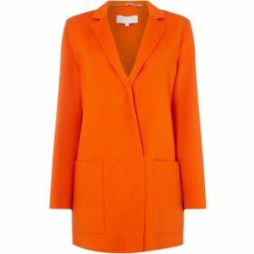 Escada Madoub coat - Orange