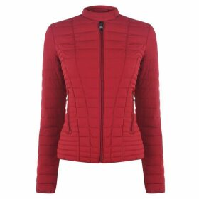 Guess Vona Jacket - Russian Red