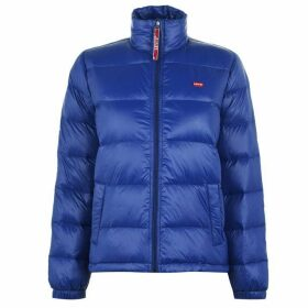 Levis Levis Francine Puffer Jacket - Sodalite Blue