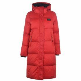 Penfield Katrine Puffer Jacket - Sportswear Red