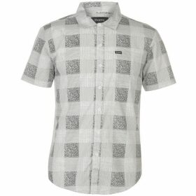 Brixton Plaid Shirt Mens - Charter