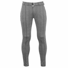 Presidents Club Hillside Trousers - Check