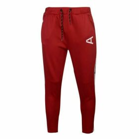 Arcminute Academy Joggers - Red