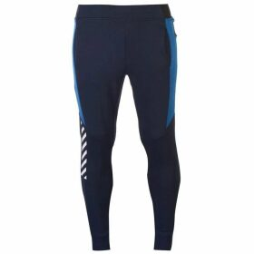 Jack and Jones Core Vertical Jogging Pants - Blue