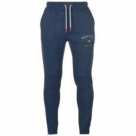 SoulCal Sailing Club Joggers Mens - Blue