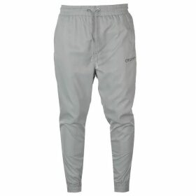 Cruyff Pants - Off White/Blue