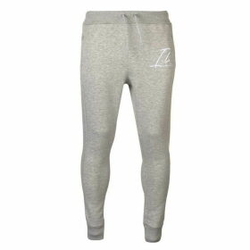 IL SARTO Signature Jogging Bottoms - Grey