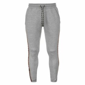 Good For Nothing Joggers - Marl Grey