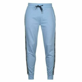Tommy Bodywear Tommy Tape Logo Jogging Bottoms - Blue 450