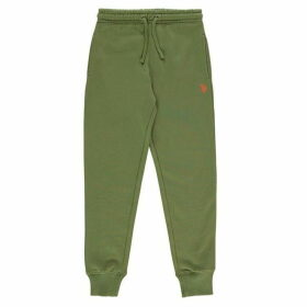 US Polo Assn US Core Joggers - Light Olive
