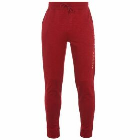 Tommy Bodywear Jogging Bottoms - Rhubarb