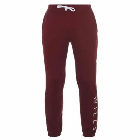 Jack Wills Gosworth Slim Sweatpants - Damson