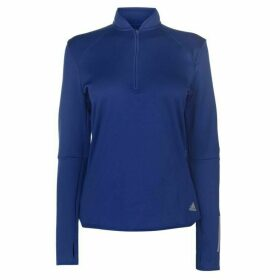 adidas Reponse Climwarm Top Ladies - Navy