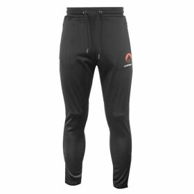 Airwalk Classic Tracksuit Bottoms Mens - Black