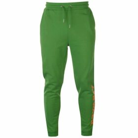 Airwalk Logo Joggers Mens - Green