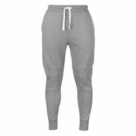 Airwalk Retro Joggers Mens - Grey Marl