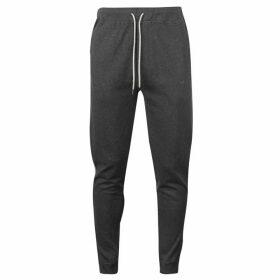 Diesel Stripe Jogging Pants - Dk Grey Mel 96X