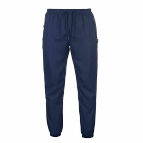 Everlast Tracksuit Bottoms Mens - Navy