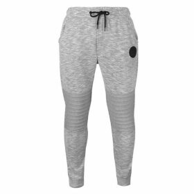 Everlast Boston Jogging Pants Mens - Grey Marl
