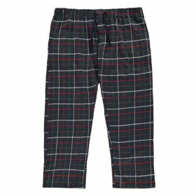 Gelert Flannel Pants Mens - Navy Pld