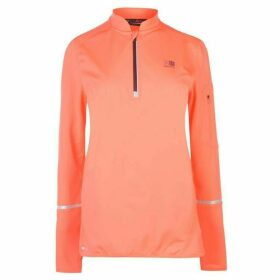 Karrimor Xlite Mistral Top Ladies - Coral
