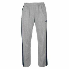 Lonsdale Jersey Pants Mens - Grey
