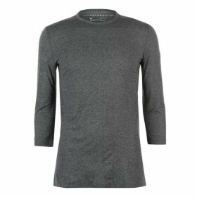 Under Armour Threadorne Utility T Shirt Mens - Black