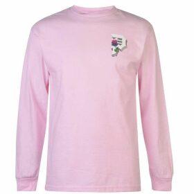 Primitive Long Sleeve T Shirt Mens - Dirty P Dimen