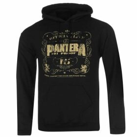 Official Pantera Hoody Mens - 101