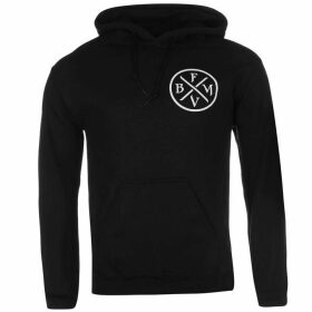 Official Bullet For My Valentine Hoody Mens - Black