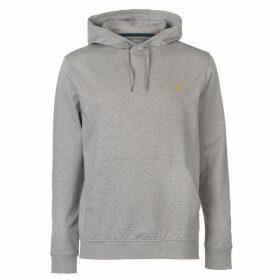 Farah Sport Perth Hoodie - Grey