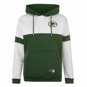 NFL Logo Hoodie - GB Packers
