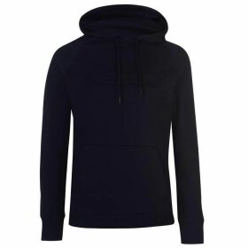 883 Police Scribe Over The Head Hoodie - Navy
