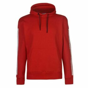 Arcminute Fiction Hoodie - Red
